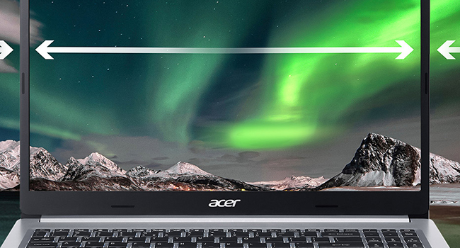 Acer Aspire A515-54 Amazon Choice Intel Core i5 Full HD 15.6 Backlit Fingerprint