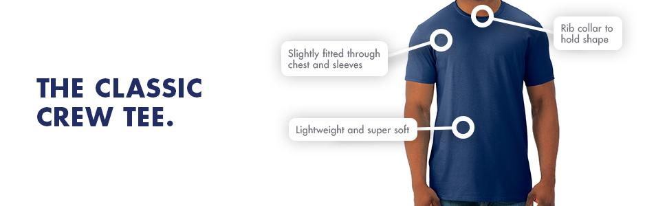 tee, t-shirt, sofspun, super soft