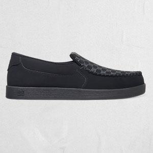 DC Shoes, Vilain