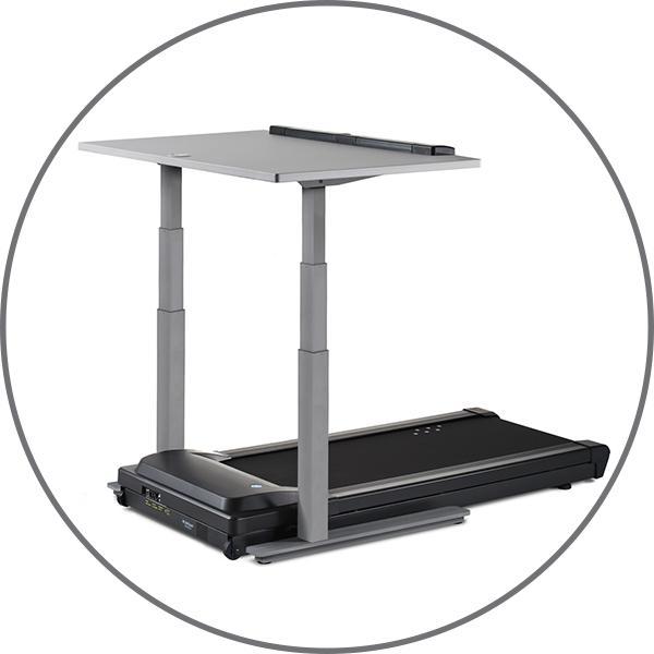 Treadmill Desk Cheap: LifeSpan TR1200-DT7 Treadmill Desk: Amazon.ca: Sports