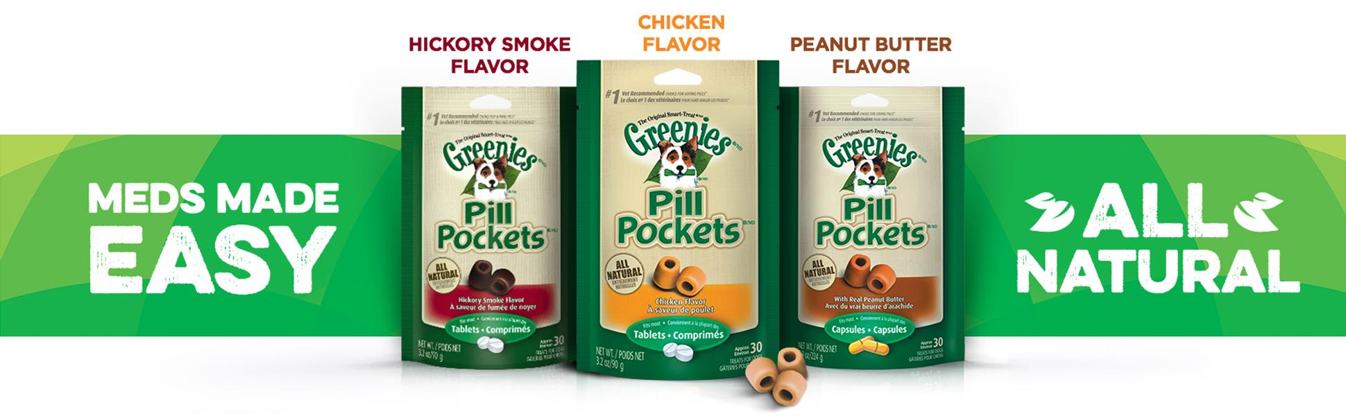 Grain Free Pill Pockets For Cats