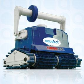 Amazon Com Aquabot Turbo T4rc Robotic In Ground Pool