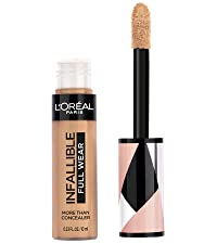 loreal paris full wear concealer, under eye concealer