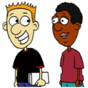 WB & Friend - The Power Of A Positive No: Willie Bohanon & Friends Learn The Power Of Resisting Peer Pressure (Urban Character Education) (Willie Bohanon Urban Character Education)