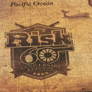 risk 60th anniversary edition, risk
