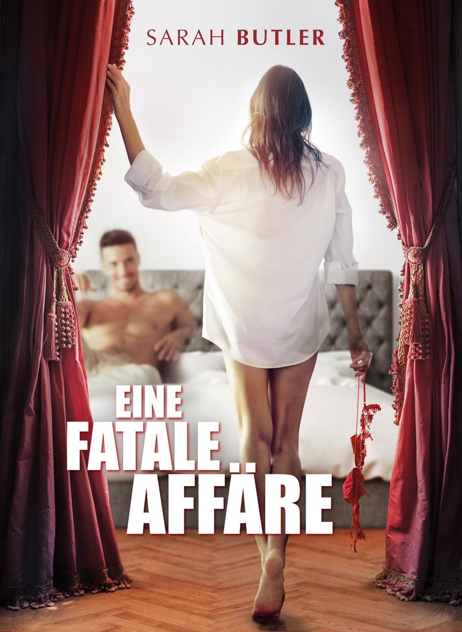 Eine fatale Affäre - Forbidden Dreams [Blu-ray]: Amazon.de