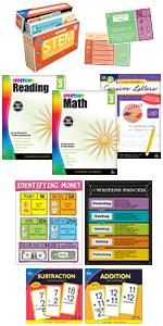 third grade learning bundle