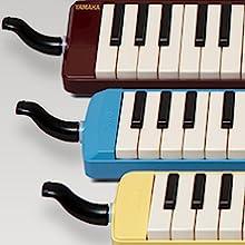 pianicas multiple colors