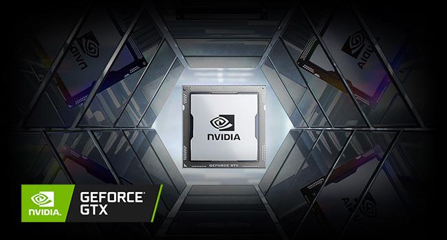 GeForce 1650