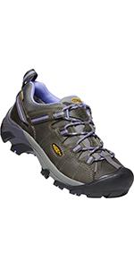 Women's mujeres shoe durable outdoor water comfortable sport boot hiking trail running waterproof