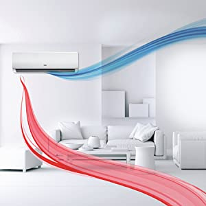 Smart Air Flow