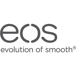 eos evolutionofsmooth logo