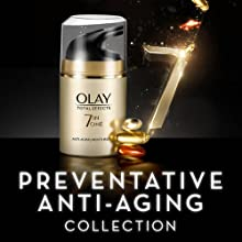 olay, face cream, face moisturiser, moisturiser, anti aging, anti-ageing, total effects