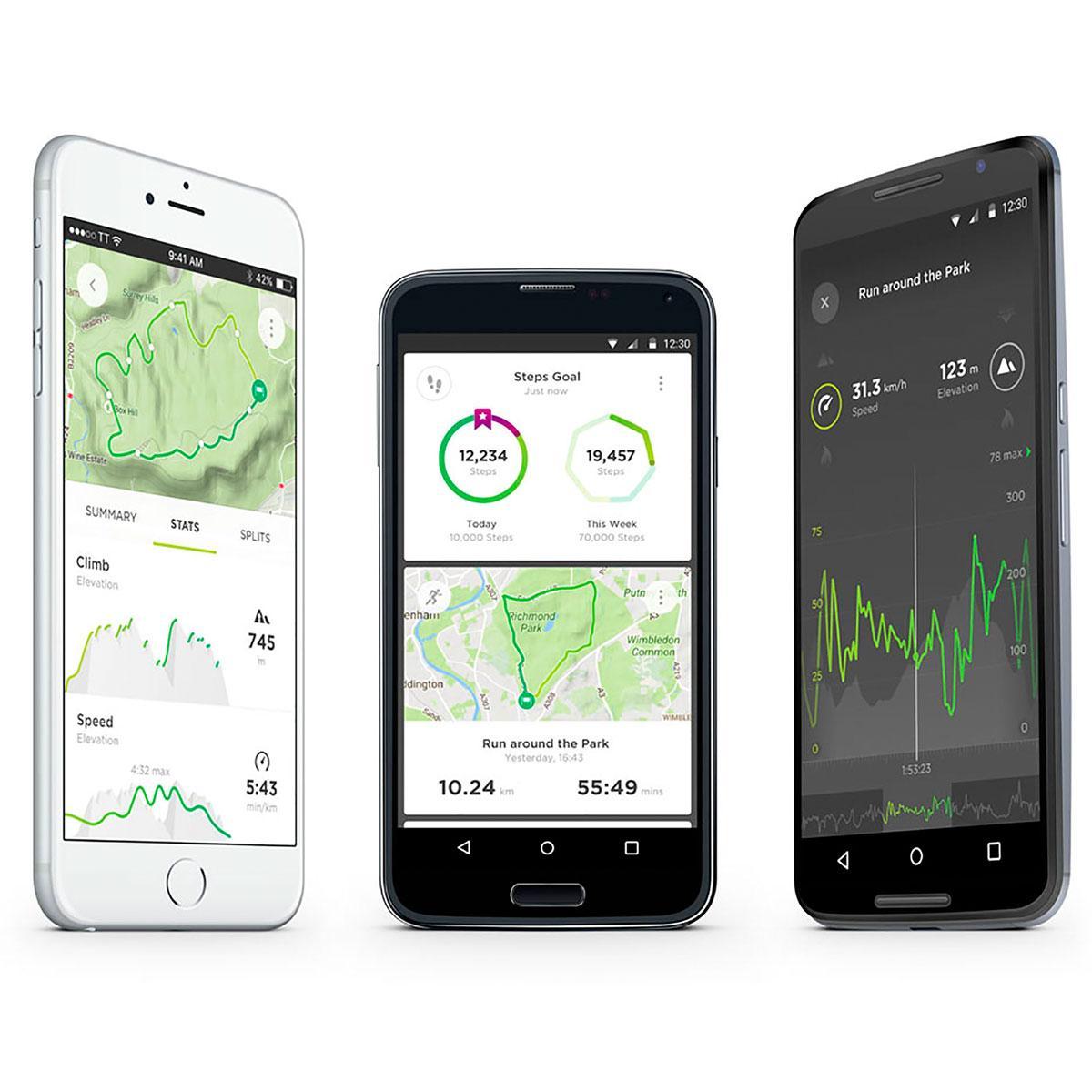 Amazon.com: TomTom Adventurer GPS Hiking & Trail Running