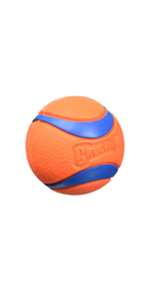chuckit dog ball