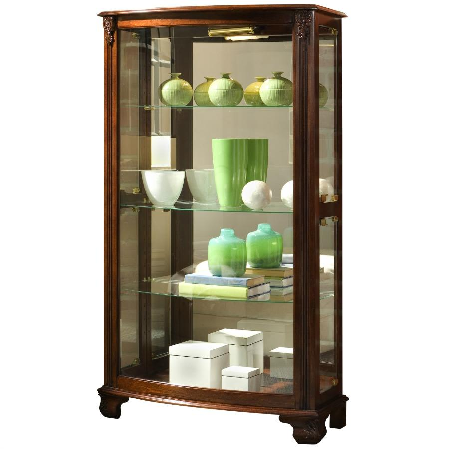 Corner Curio,Mirrored Curio,Half Round Curio,Sliding Door Curio,Display Case
