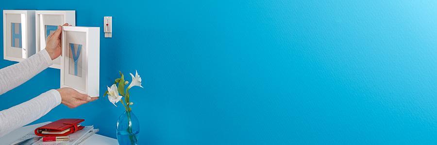 Tesa 77774 00001 00 chiodo adesivo regolabile per carta da for Tesa chiodo adesivo