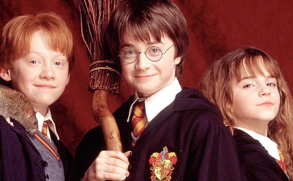Karactermania Harry Potter Wand Estuche Portatodo 3D Doble, Talla Única, Multicolor