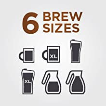 Ninja Hot and Cold Brew System, iced coffee, iced tea, hot tea, hot coffee, coffee maker, frother
