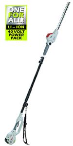 IKRA Elektro Hochkettensäge IEAS 600