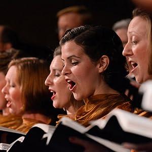 GDC Choir Close