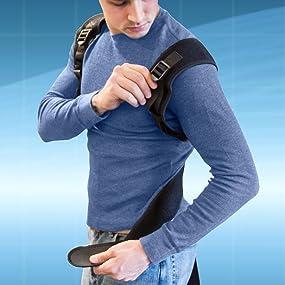 ComfyMed Posture Corrector CM-PB16