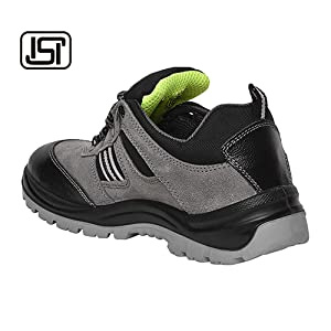 AC 1156 ISI Marked Safety Shoe