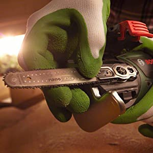 4417960519 Bosch EasyCut 12 Cordless Nano Blade Saw with 12 V Lithium-Ion ...