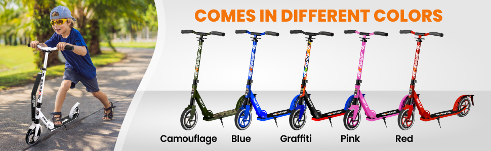 hurtle-compact-kick-scooter-for-teens-HURTSWH-middle-banner