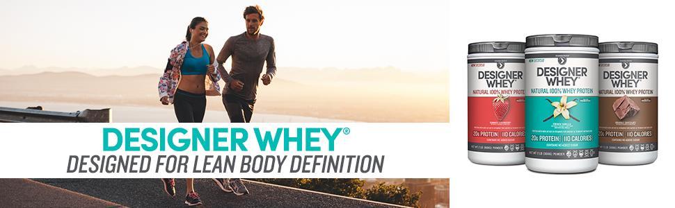Whey Protein Designer Whey #wheyprotein