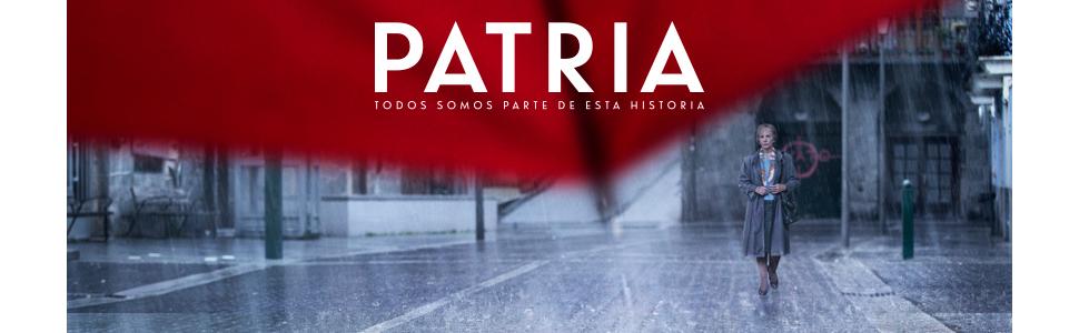 patria, hbo, dvd, bluray