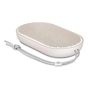 Beoplay P2, B&O PLAY, Bang & Olufsen, Bluetooth speaker, wireless speaker, speaker, small speaker