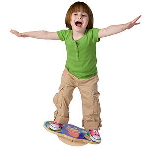 Active, Balance, preschool, monkey, board, kids, children, fun. gym, recess