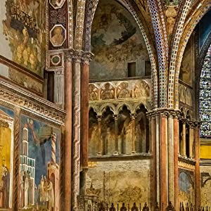 Assisi is pilgrimage perfect!