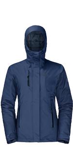 Troposphere Jacket