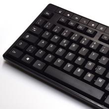 Combinación de teclado y ratón USB para todos los usuarios