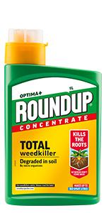 Roundup Optima+ Herbicida concentrado