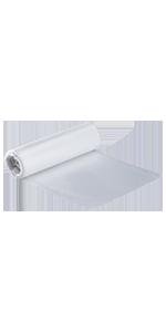 "Karat High Density 20-30 Gallon Trash Can Liner, 30"" x 37"", 10 Micron"