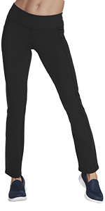 Skechers Go Walk GoFlex Boot Cut 4 Pocket Pant