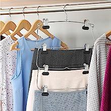 Whitmor Closet Hanger Storage Organization
