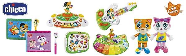 chicco-gioco-tappeto-dance-44-gatti-2-4-anni