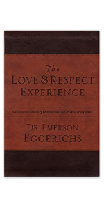 love and respect devotional