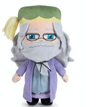Famosa Softies - Peluche Dumbledore Ministerio de la Magia, 20 cm, Multicolor, (Famosa 760018182)