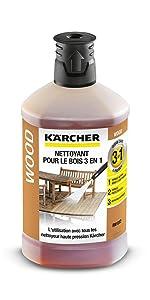 Kärcher Champú para automóviles 3 en 1 RM 610 (6.295-750.0 ...