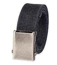 columbia military web belt mens accessories
