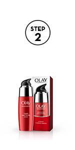 Olay Regenerist 3 Point Lightweight Firming Serum