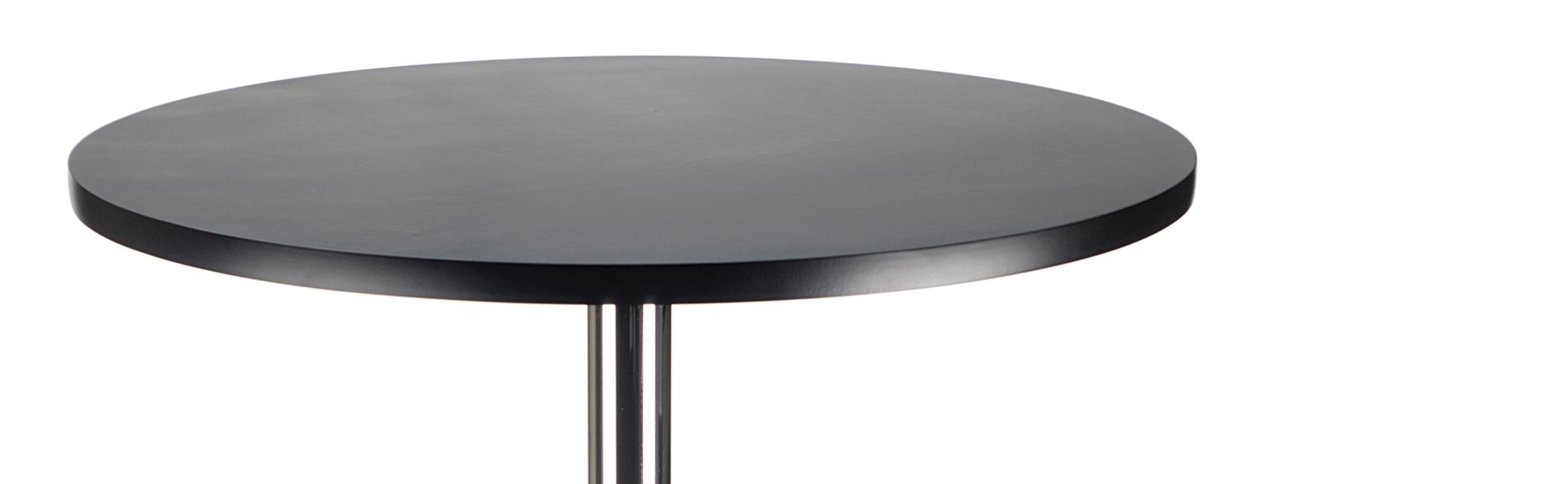 Winsome Wood Black And Chrome Pub Table Amazon Ca Home