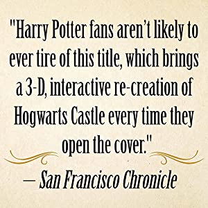 San Francisco Chronicle Quote