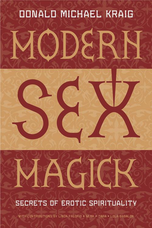 Modern sex magick pdf download