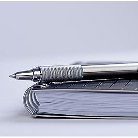 Stainless Steel, Stainless Steel Pen, Zebra Stainless Steel, Zebra Pen, F-